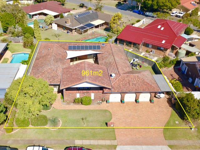 6 Malbon Street, Eight Mile Plains, Qld 4113