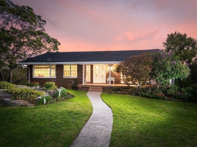 17 Connell Road, Oyster Bay, NSW 2225