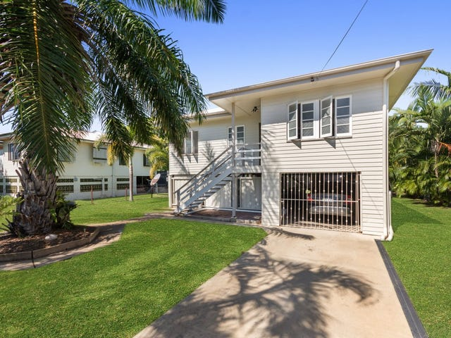 125 Goodwin Street, Currajong, Qld 4812