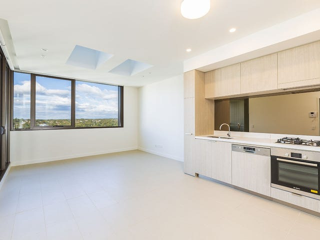 1207/3 Foreshore Boulevard, Woolooware, NSW 2230