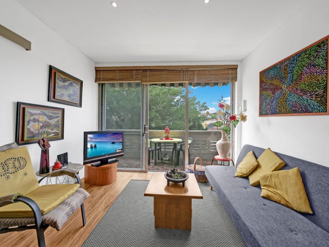11/37  The Avenue, Rose Bay, NSW 2029