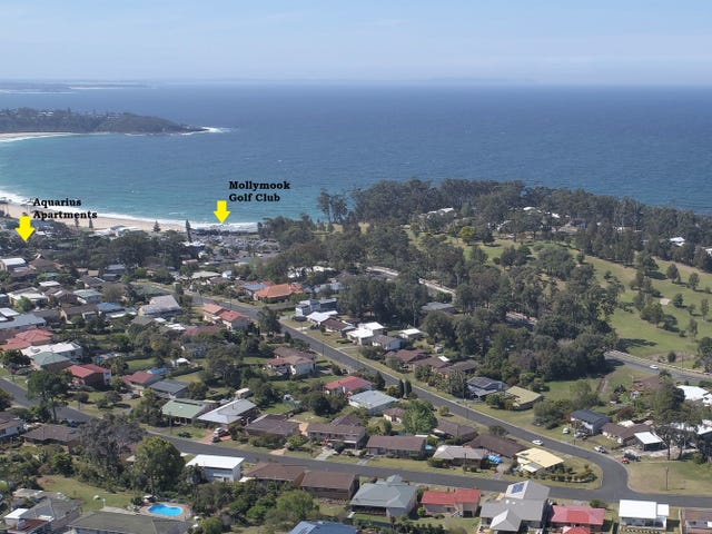 7/9 Shepherd Street, Mollymook, NSW 2539