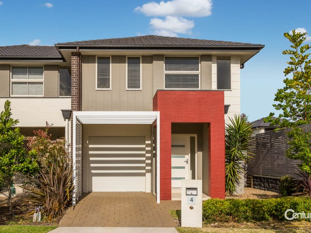 4 Well St, The Ponds, NSW 2769