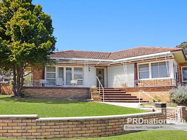2A Irwin Crescent, Bexley North, NSW 2207