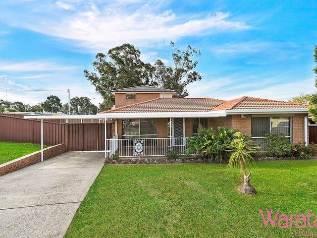 1 Galatea Street, Plumpton, NSW 2761