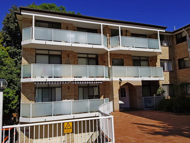 9/10 Muriel St, Hornsby, NSW 2077