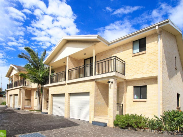 8/43-47 Railway Street, Corrimal, NSW 2518