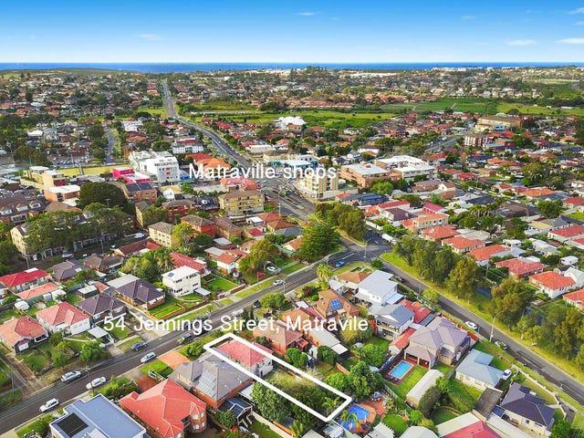 54 Jennings Street, Matraville, NSW 2036