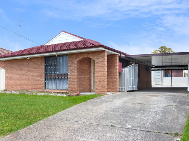105 St Johns Road, Green Valley, NSW 2168