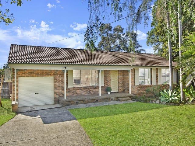 50 Bass Drive, Baulkham Hills, NSW 2153