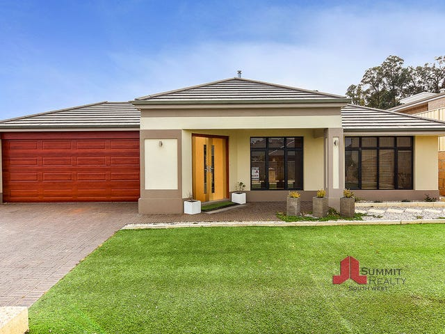 3 Wagtail Way, Collie, WA 6225