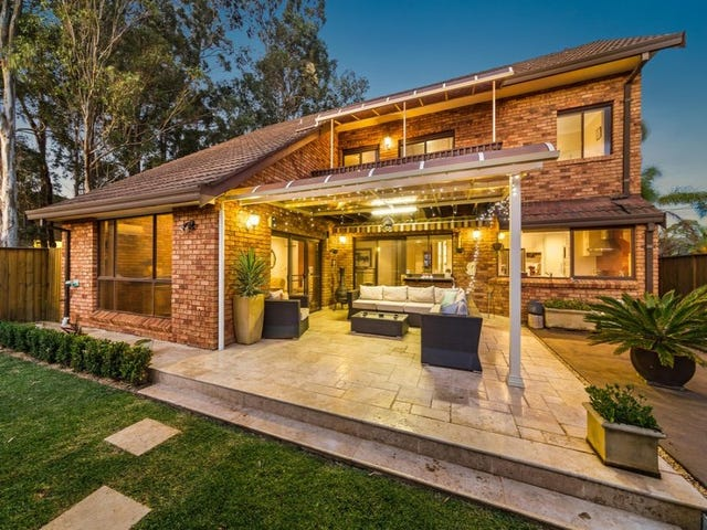 13 Hishion Place, Georges Hall, NSW 2198