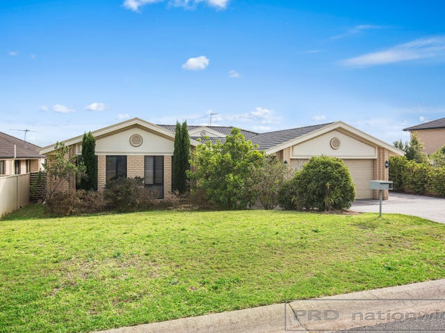 5 John Verge Avenue, Rutherford, NSW 2320