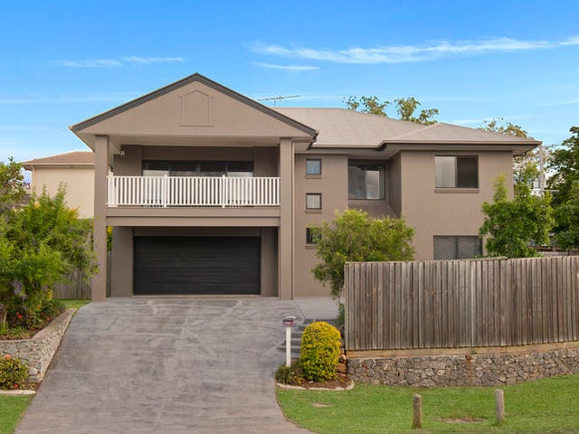 1 Giordano Place, Belmont, Qld 4153