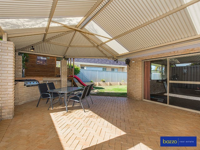 2 CHERUB CLOSE, Ballajura, WA 6066