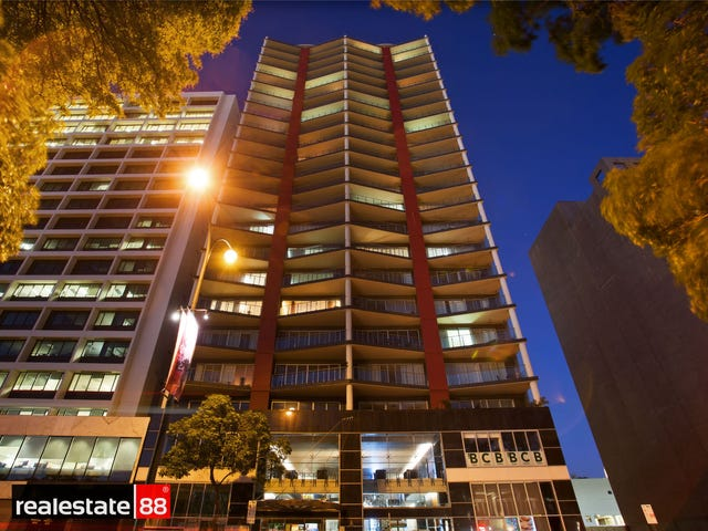 90/22 St Georges Terrace, Perth, WA 6000