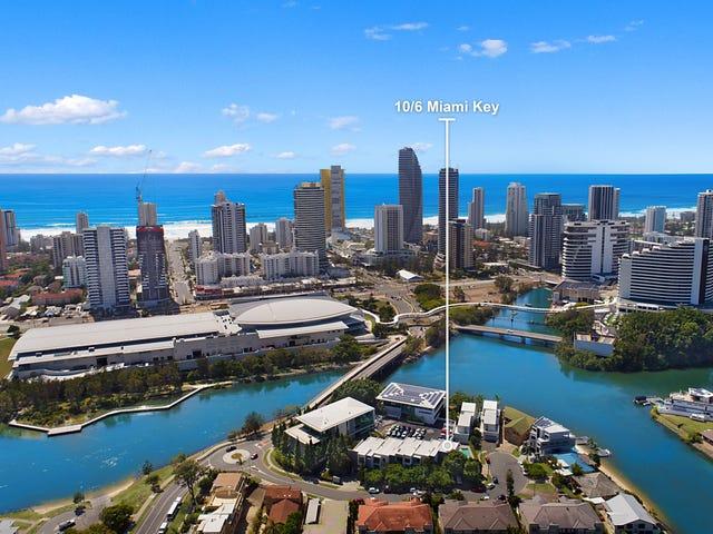 10/6 Miami Key, Broadbeach Waters, Qld 4218