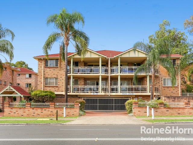 13/70-72 Macauley Avenue, Bankstown, NSW 2200