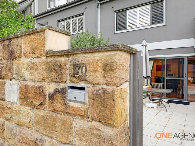 1/70 Justin Street, Lilyfield, NSW 2040