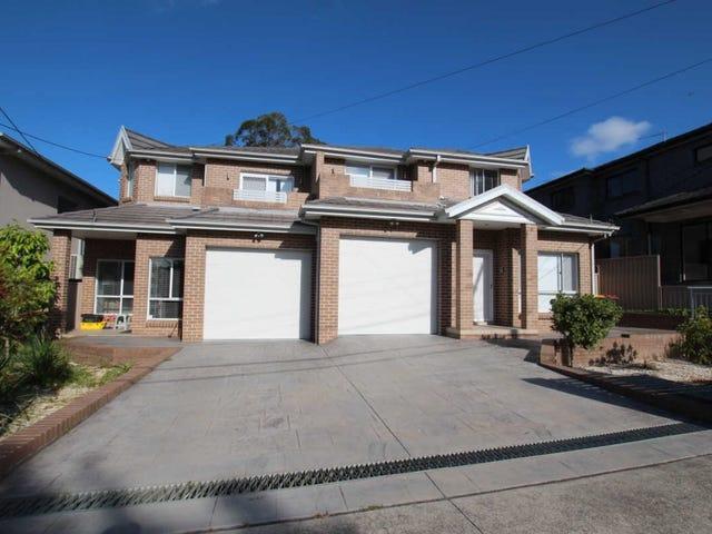 32 EDNA AVENUE, Merrylands, NSW 2160