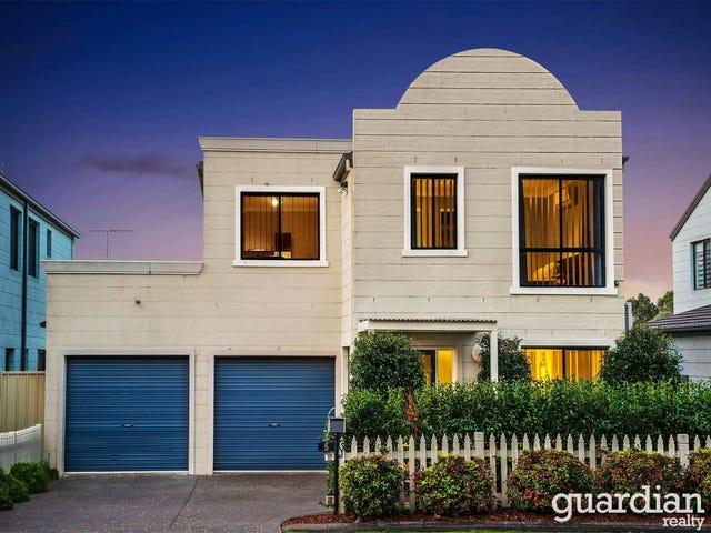 5 Tangerine Drive, Quakers Hill, NSW 2763
