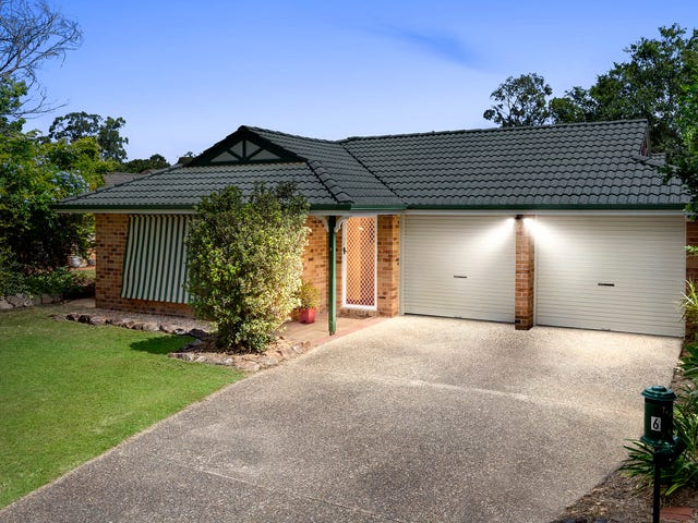 6 Noumea Place, Forest Lake, Qld 4078