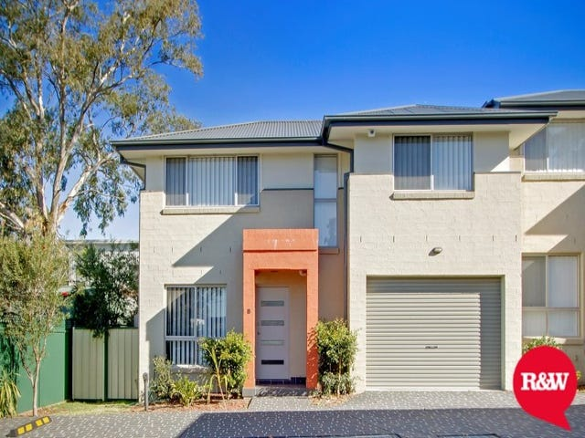 8/64 Hartington Street, Rooty Hill, NSW 2766