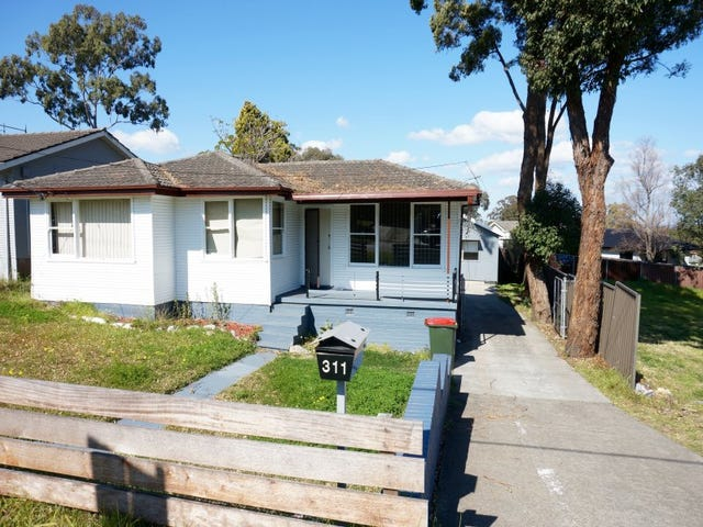 311 Smithfield Road, Fairfield West, NSW 2165