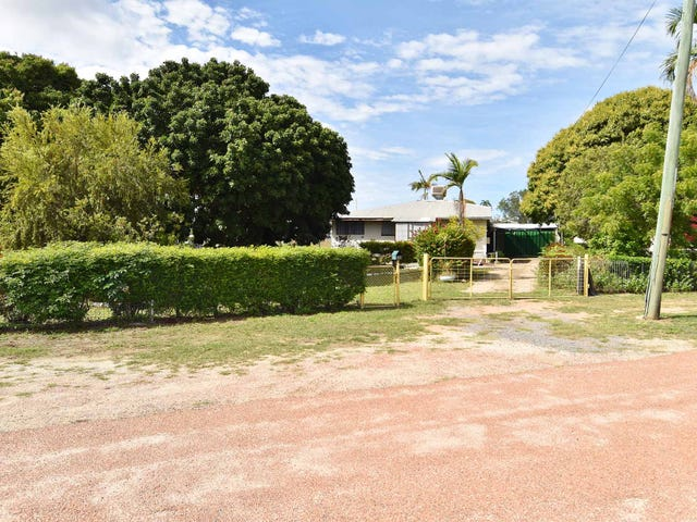 83 BOUNDARY STREET, Charters Towers City, Qld 4820