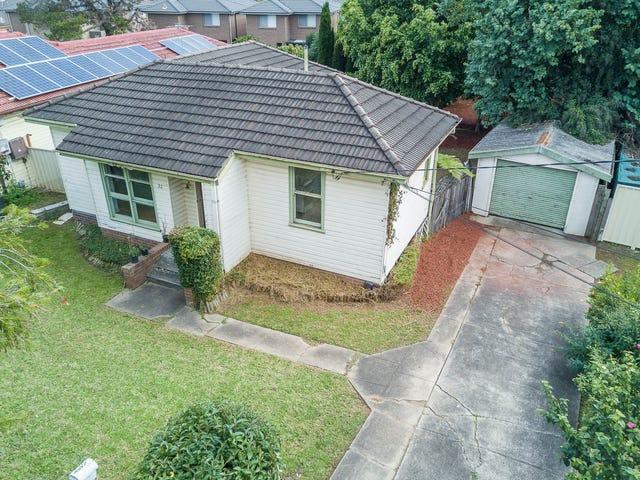 22 Dawn Drive, Seven Hills, NSW 2147