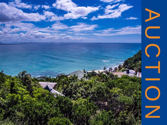12 Brownell Drive, Byron Bay, NSW 2481