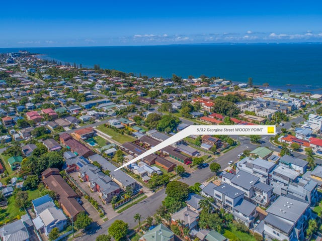 5/32 Georgina Street, Woody Point, Qld 4019