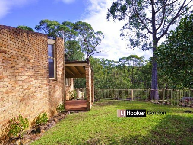 1 Doncaster Ave, West Pymble, NSW 2073