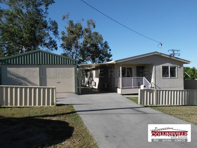 28 George Street, Collinsville, Qld 4804