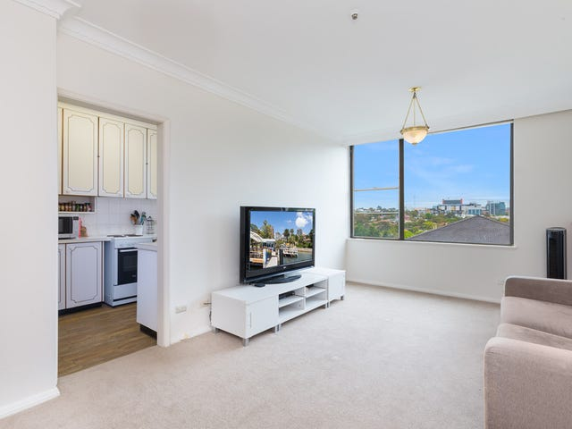 5e/74 Shirley Road, Wollstonecraft, NSW 2065