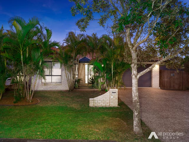 5 Cockatoo Court, Heritage Park, Qld 4118