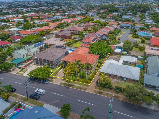 54 Spence Road, Wavell Heights, Qld 4012