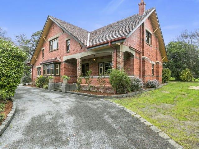 45 McGrettons Road, Healesville, Vic 3777