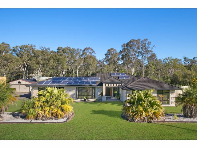 152 Merluna Road, Park Ridge South, Qld 4125