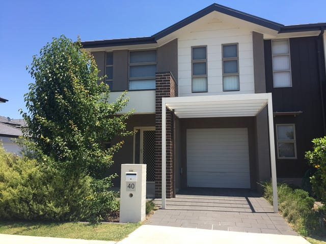 40 Hastings Street, The Ponds, NSW 2769
