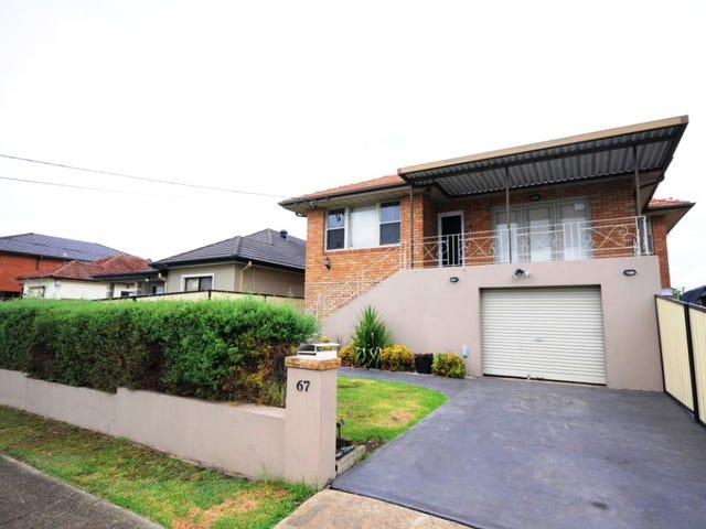 67 Harris Street, Guildford, NSW 2161