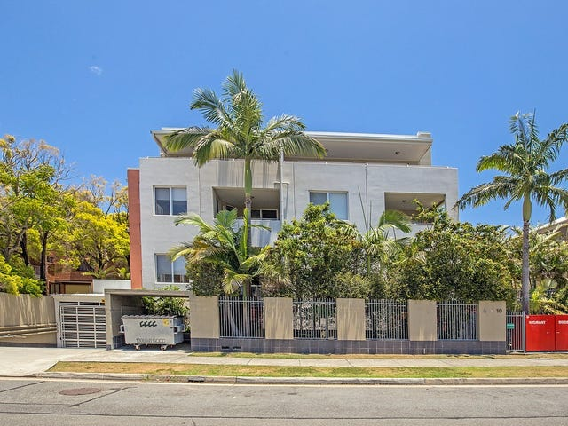 25/6-10 Rose Street, Southport, Qld 4215