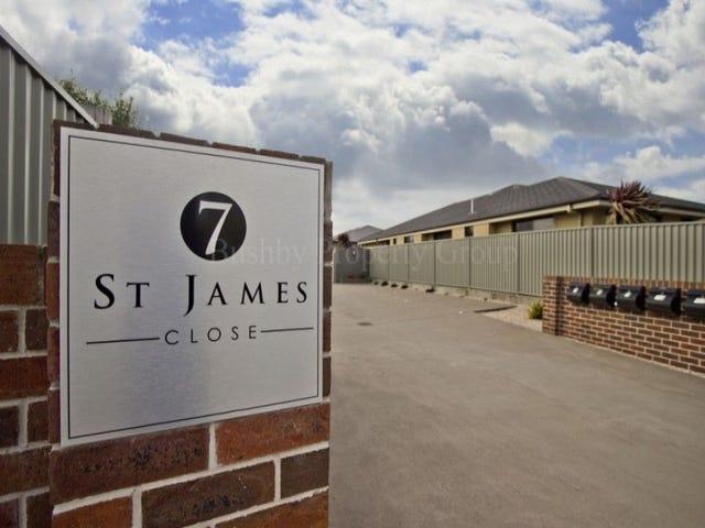 11/7 St James Close, Newstead, Tas 7250