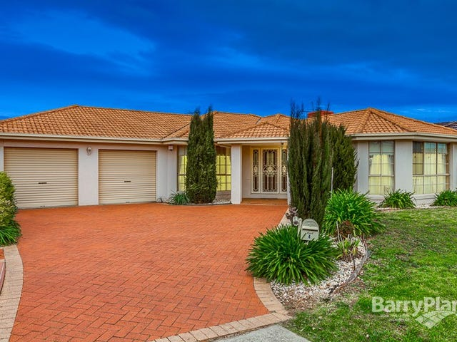 4 Warrego Place, Taylors Lakes, Vic 3038