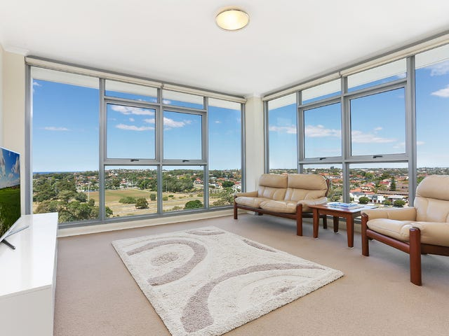 1209/260 Bunnerong Road, Hillsdale, NSW 2036