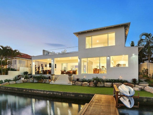 35 The Anchorage, Noosa Waters, Qld 4566