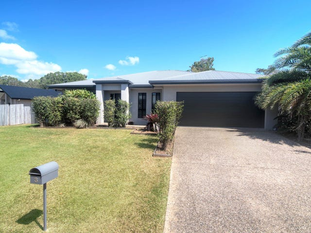 3 Dulku Close, Craiglie, Qld 4877