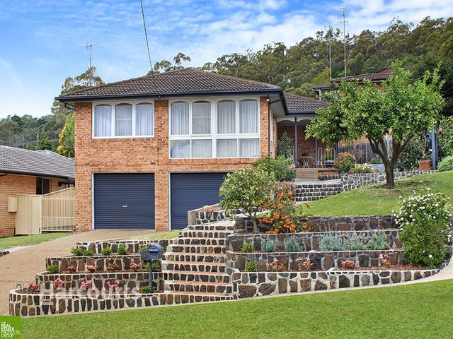 19 Swain Crescent, Dapto, NSW 2530