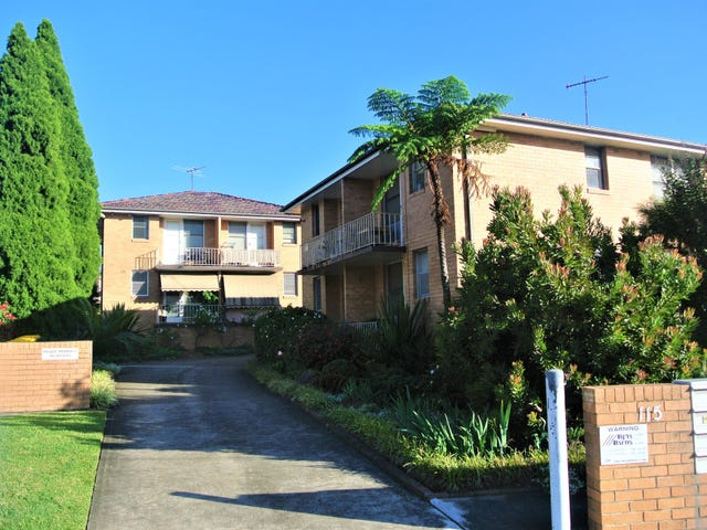 115-130 Military Road, Guildford, NSW 2161