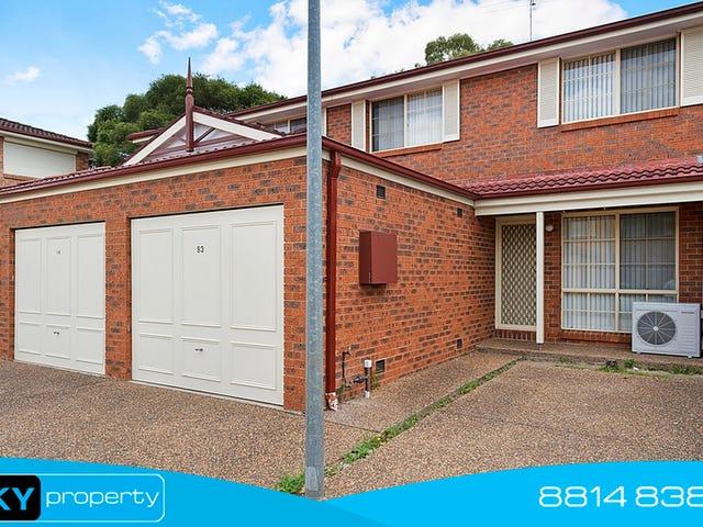93/130 Reservoir Road, Blacktown, NSW 2148